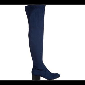 Brand new over the knee boots💕